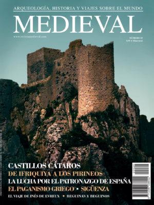 Revista Medieval 8